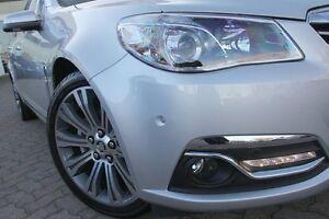 2013 Holden Calais VF V Silver 6 Speed Automatic Sedan Zetland Inner Sydney Preview