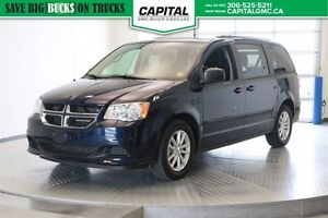 2015 Dodge Grand Caravan SXT *DVD Player-Reverse Camera*