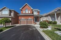 DETACHED 2 STOREY HOUSE FOR RENT IN AJAX