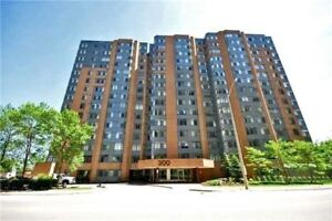 Luxurious Spacious Furnished Condo w/ Lake View Near Sq1 Extras!