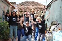 Habitat for Humanity, Taos, New Mexico