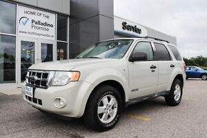 2008 Ford Escape XLT Self Certify
