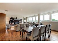 Luxury penthouse fifth floor apartment in this newly built building