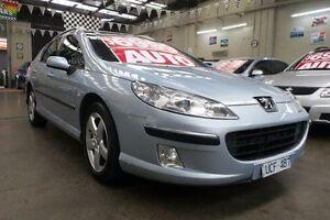 2006 Peugeot 407 ST Touring Executive 4 Speed Tiptronic Wagon Mordialloc Kingston Area Preview