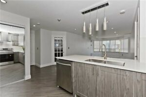 Fantastic Split Layout (1049 Sqft) With Panoramic View