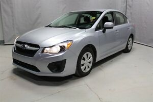 2013 Subaru Impreza AWD 2.0I Rebuild Your Credit! Only $126 b/w