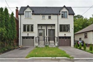 Stunning 4 Bedroom Stone And Brick Semi Detached Home