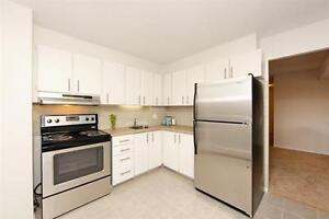 Stunning 2 bed in Ottawa South. Up to 2 months free rent!