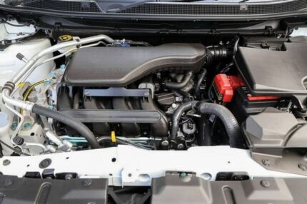 2018 Nissan Qashqai J11 Series 2 Ti X-tronic White 1 Speed Constant Variable Wagon Pennant Hills Hornsby Area Preview