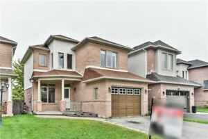 Beautiful 3+1 Bdrm Home Has Rich Maple Hardwood Floor *WHITBY*