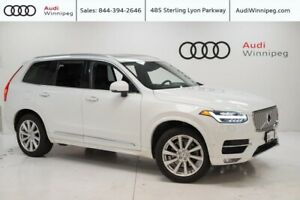 2016 Volvo XC90 T6 Inscription w/4 new tires *7 Passenger*
