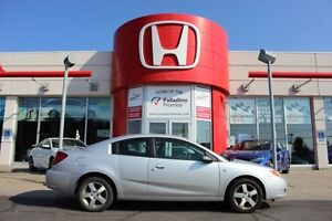 2006 Saturn Ion Quad Coupe Ion.3 Uplevel - SELF CERTIFY -