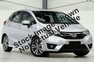 2014 Honda Jazz GF MY15 VTi-S Silver 1 Speed Constant Variable Hatchback Hamilton East Newcastle Area Preview