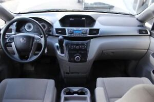 Honda Odyssey EX 2013 8 Passengers