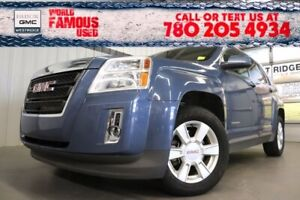 2012 Gmc Terrain SLE-2 Text 780-205-4934 for more information!