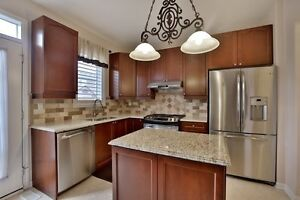 Home For Sale In Milton! Gorgeous Upgraded Detached!