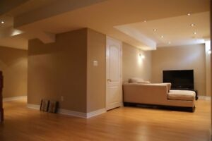 Whole Detached House for Rent in Vaughan/Woodbridge