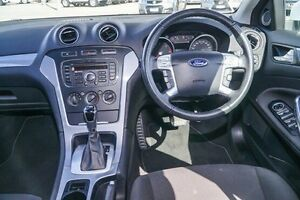 2011 Ford Mondeo MC Zetec Tdci White 6 Speed Sports Automatic Wagon Maddington Gosnells Area Preview