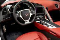 Miniature 12 Coche Americano usado Corvette Z06 Convertible 2016