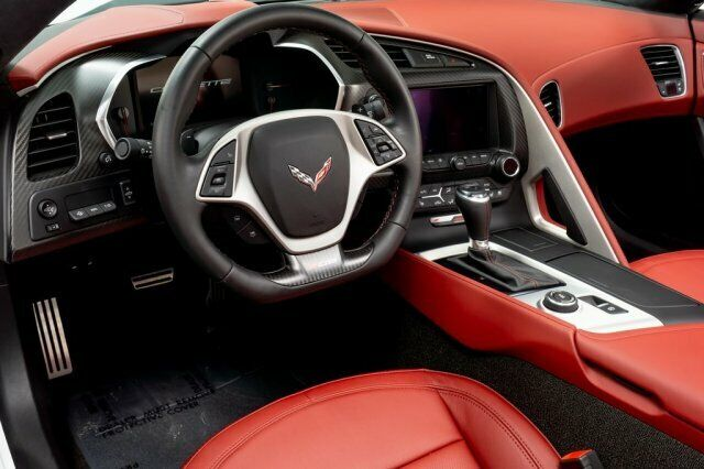 Image 12 Coche Americano usado Corvette Z06 Convertible 2016