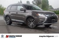 2017 Mitsubishi Outlander SE 4WD, ONE OWNER, BC CAR, LOW KM! Vancouver Greater Vancouver Area Preview