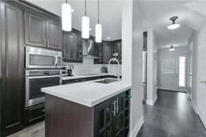 THREE BEDROOM TOWNHOUSE FOR SALE IN BRAMPTON!