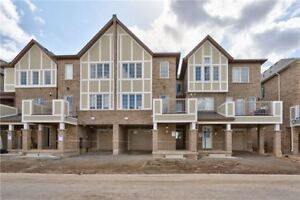 Brand new 3bed 3bath Townhouse for Rent Milton