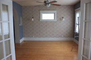 For rent - Upgraded character home close to downtown Regina Regina Area image 2