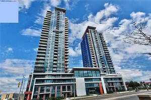Condo for Rent in the heart of Mississauga