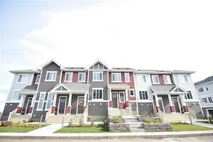 Chic and Modern, END Unit Townhouse w Great View!