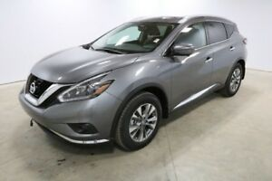 2018 Nissan Murano Heated Seats, Moonroof, Apple CarPlay and And