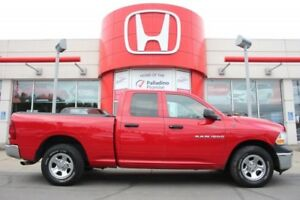 2011 Ram 1500 - PERFECT EVERYDAY TRUCK -