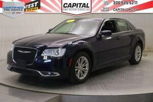 2017 Chrysler 300 Touring*Nav*Leather*Sunroof*