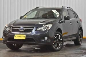 2015 Subaru XV G4X MY15 2.0i-S Lineartronic AWD Grey 6 Speed Constant Variable Wagon