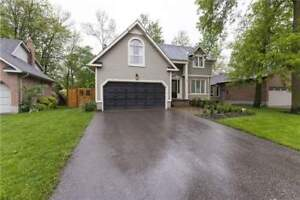 2471SQFT 3+1BR 3WR HUGE DETACHED HOME CLOSE TO UOFGUELPH 4 RENT!