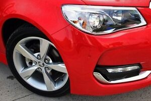 2016 Holden Commodore Red Sports Automatic Wagon Cranbourne Casey Area Preview