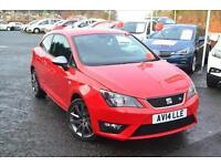 2014 SEAT IBIZA SPORT COUPE SPECIAL