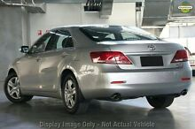 2011 Toyota Aurion GSV40R MY10 AT-X Silver 6 Speed Sports Automatic Sedan Balcatta Stirling Area Preview