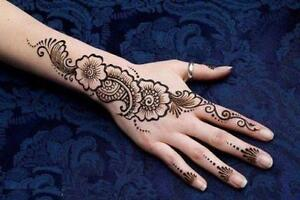 Bridal/Wedding Henna Party Packages starting from $5 Only!