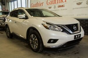 2015 Nissan Murano SL AWD, Sunroof, Navigation , Leather