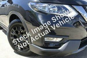 2018 Nissan X-Trail T32 Series II ST-L X-tronic 4WD N-SPORT Black 7 Speed Constant Variable Wagon Ravenhall Melton Area Preview