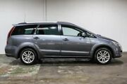 2010 Mitsubishi Grandis VR-X VR-X Grey Sports Automatic Wagon Welshpool Canning Area Preview