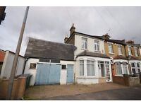 ***STUNNING TWO BEDROOM END OF TERRACE HOUSE LOCATED IN WALTHAMSTOW***