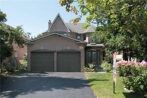 Amazing Large House for Rent Eglinton/Creditview