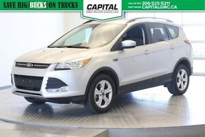 2016 Ford Escape SE 4WD Power Priced