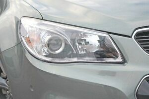 2014 Holden Ute Grey Manual Utility Wangara Wanneroo Area Preview
