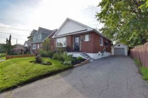 Great Starter Or Retirement Home In Central Oshawa