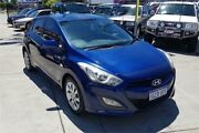 2012 Hyundai i30 GD Active 6 Speed Manual Hatchback Cannington Canning Area Preview