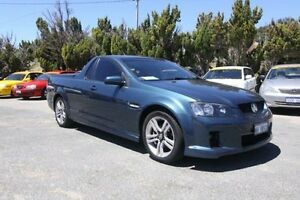 2008 Holden Commodore VE MY08 SV6 Blue 5 Speed Automatic Sedan South Fremantle Fremantle Area Preview