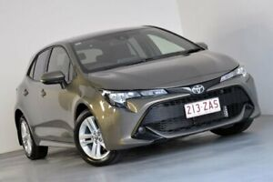 2018 Toyota Corolla Mzea12R Ascent Sport Bronze 10 Speed Constant Variable Hatchback Kedron Brisbane North East Preview
